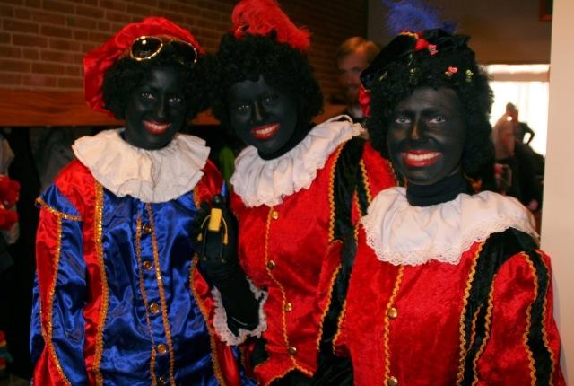 Black pete 1